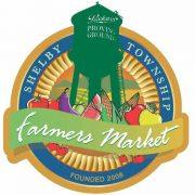 Shelby Farmers Market Logo