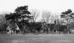 Lodge East Before
