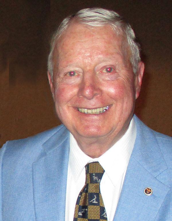 Bud Juneau