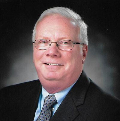 Bruce Blevins