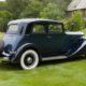 """1933 Packard """"Rose"""""""